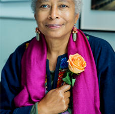 The Daily Beast Doc Review: New Alice Walker Doc Delivers Good Medicine