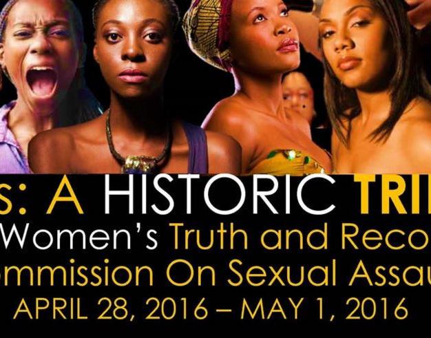 Black Women's Truth & Reconciliation: Black Women's Blueprint