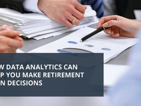 Better Analytics to Better Retirement Outcomes