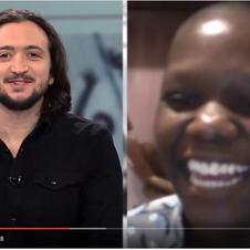 Redacted Tonight (Web Exclusive): Agunda Okeyo, Creator of Sisters of Comedy