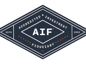 Fi360 Earns Coveted Accreditation Status for AIF® Designation