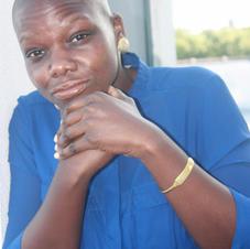 Black Enterprise: Agunda Okeyo Talks Laughter, Fear, Money and Broadway