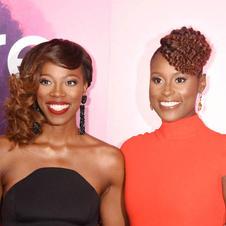 HuffPo OpEd: Black Women on TV Living Best Selves