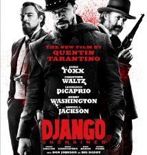 WMC Film Review: The Good, the Bad, and Django