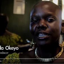 Zambezi Press: 'Sisters' at Caroline's on Broadway