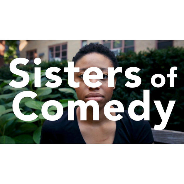 Short: Sisters of Comedy, Volume I