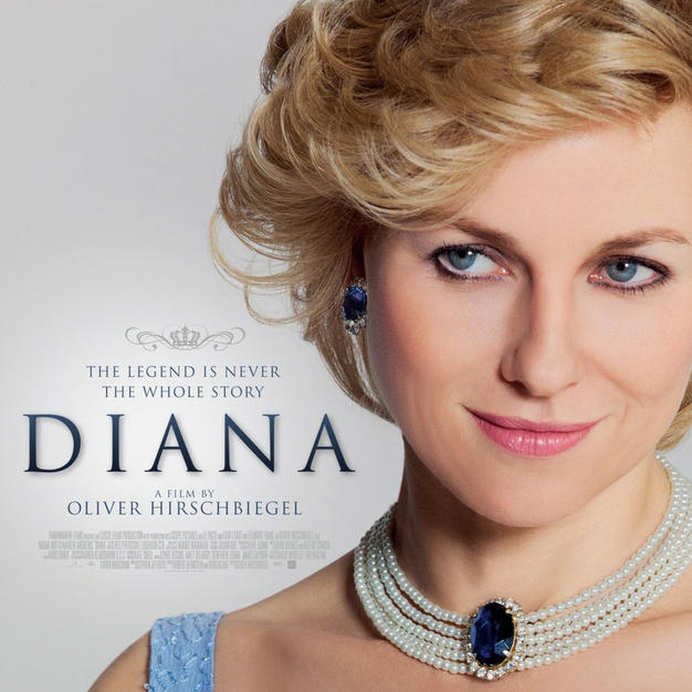 Women & Hollywood Film Review: Diana: A Dystopian Love Story