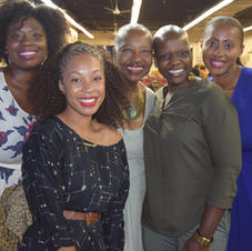 HelloBeautiful Hosts Inaugural SpeakHER Town Hall On Black Women & State-Sanctioned Violence