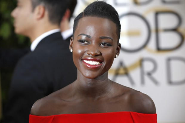 Salon OpEd: Stop Calling Lupita Nyong'o Exotic