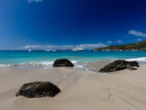 Les Caraïbes, votre cocktail de rêve