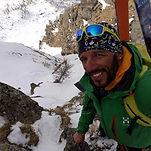 Cristian Candiotto a.Guida Alpina 2 Enjoyski School
