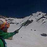 Cristian Candiotto a.Guida Alpina