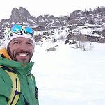 Cristian Candiotto a.Guida Alpina Enjoyski School