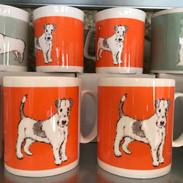 Fanny mug