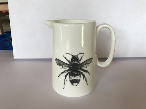 Buzz small china jug