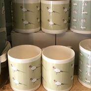 Pip china mug, small