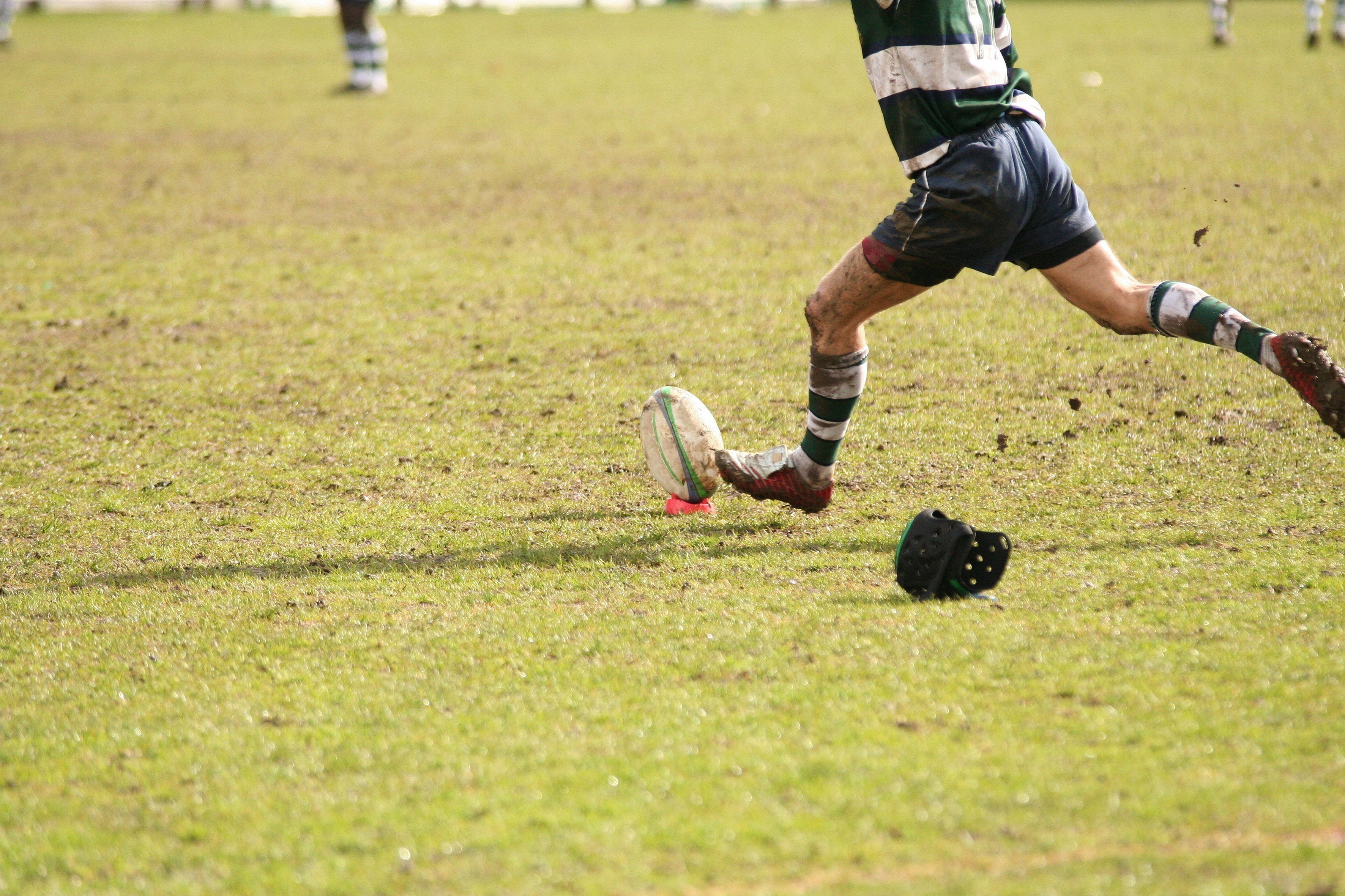 Rugby-rvb