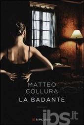 LA BADANTE: IL NUOVO ROMANZO DI MATTEO COLLURA ALL'ANTICO CAFFE'  SAN MARCO DI TRIESTE
