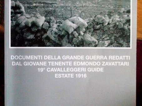 LA GRANDE GUERRA: documenti e fotografie inedite