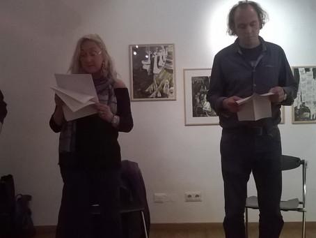 Laboratorio di traduzione poetica italiano/sloveno «Hiša v Ljubljani / La Casa a Lubiana»
