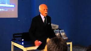 GIULIO SEGRE: l'autore di Don Cirillo e il nipotino