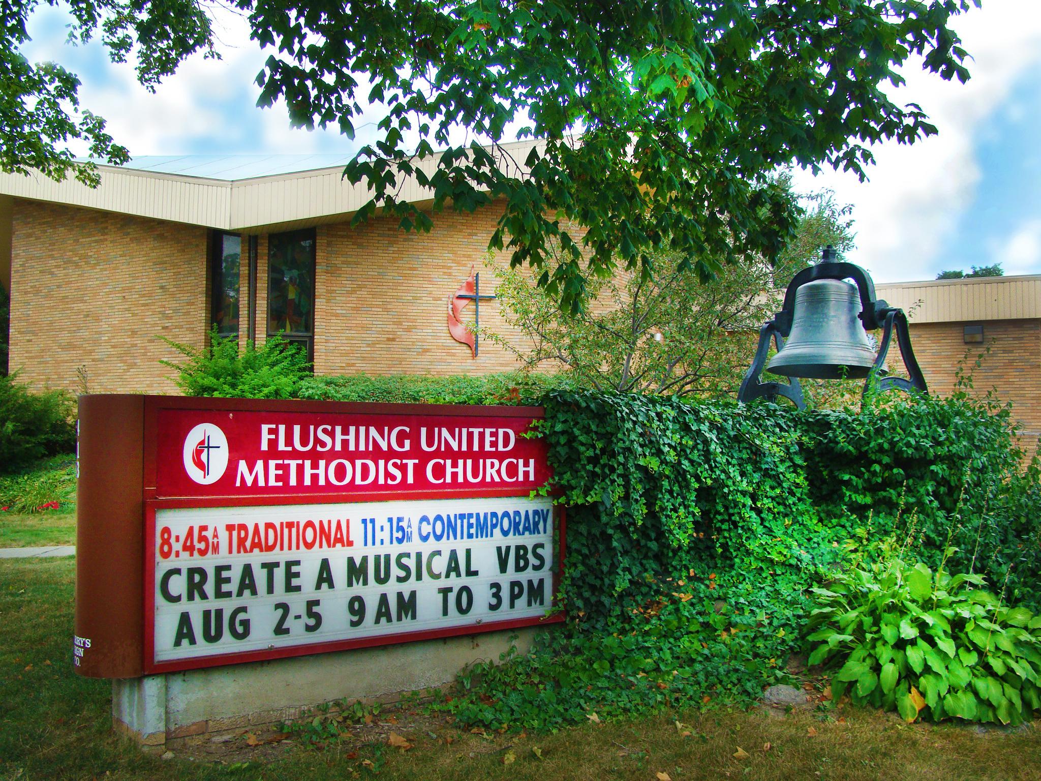 Flushing United Methodist Church