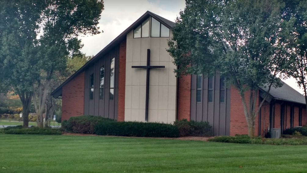 Flushing Presbyterian Church