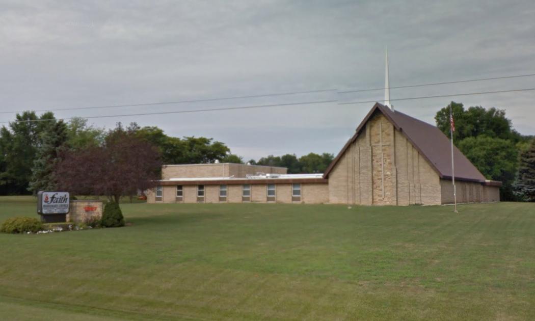 Faith Missionary Church