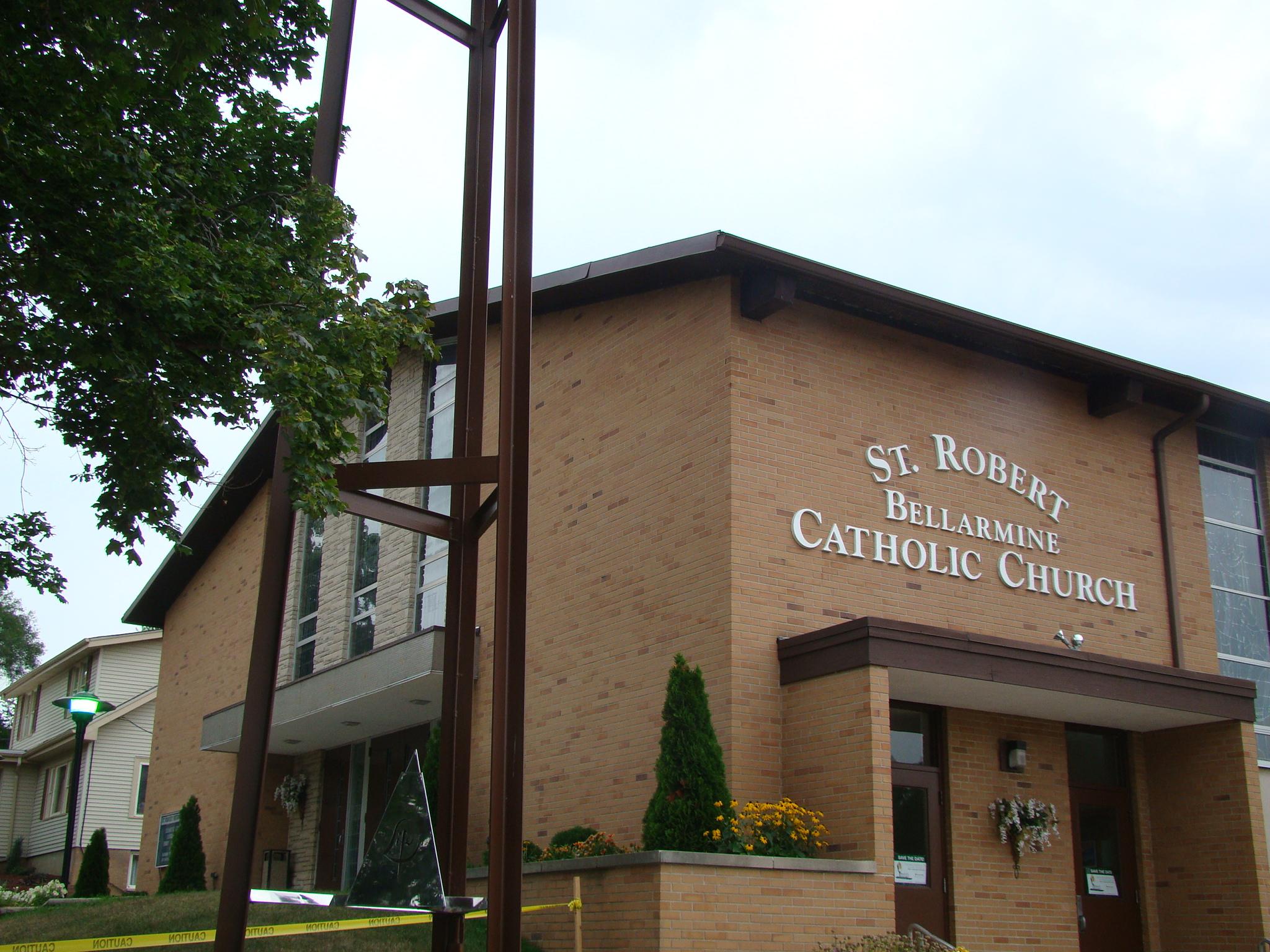 St. Robert Bellarmine Catholic Churc