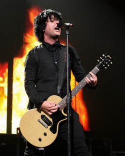 2009-7-3_Billy Joe Armstrong-01