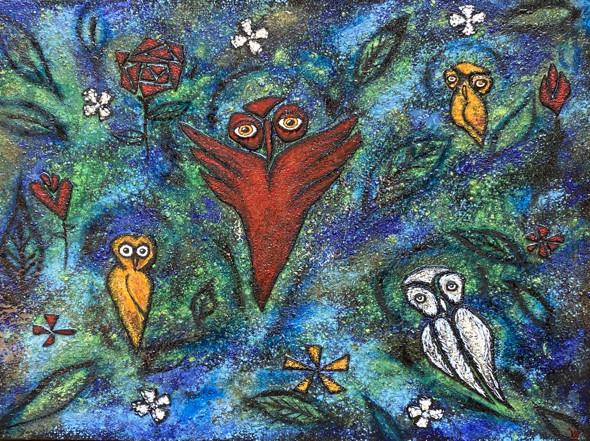 Owl Storm Z