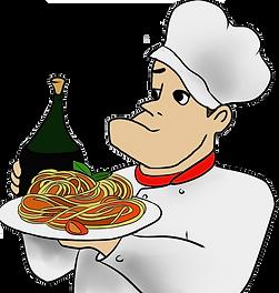 線上廚房義大利語課程