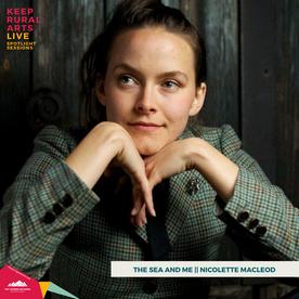 MUSIC: The Sea and Me, Nicolette Macleod