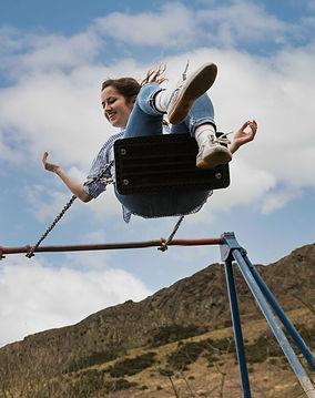 The Swings (credit Suzanne Heffron) smal