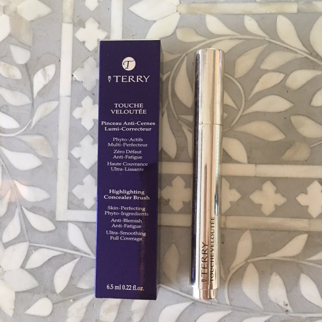 Highlighting concealer pen, 'Touche Veloutee' By Terry