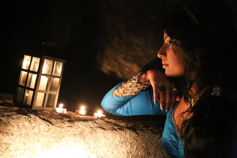 Jasmine Inspired - Jauana