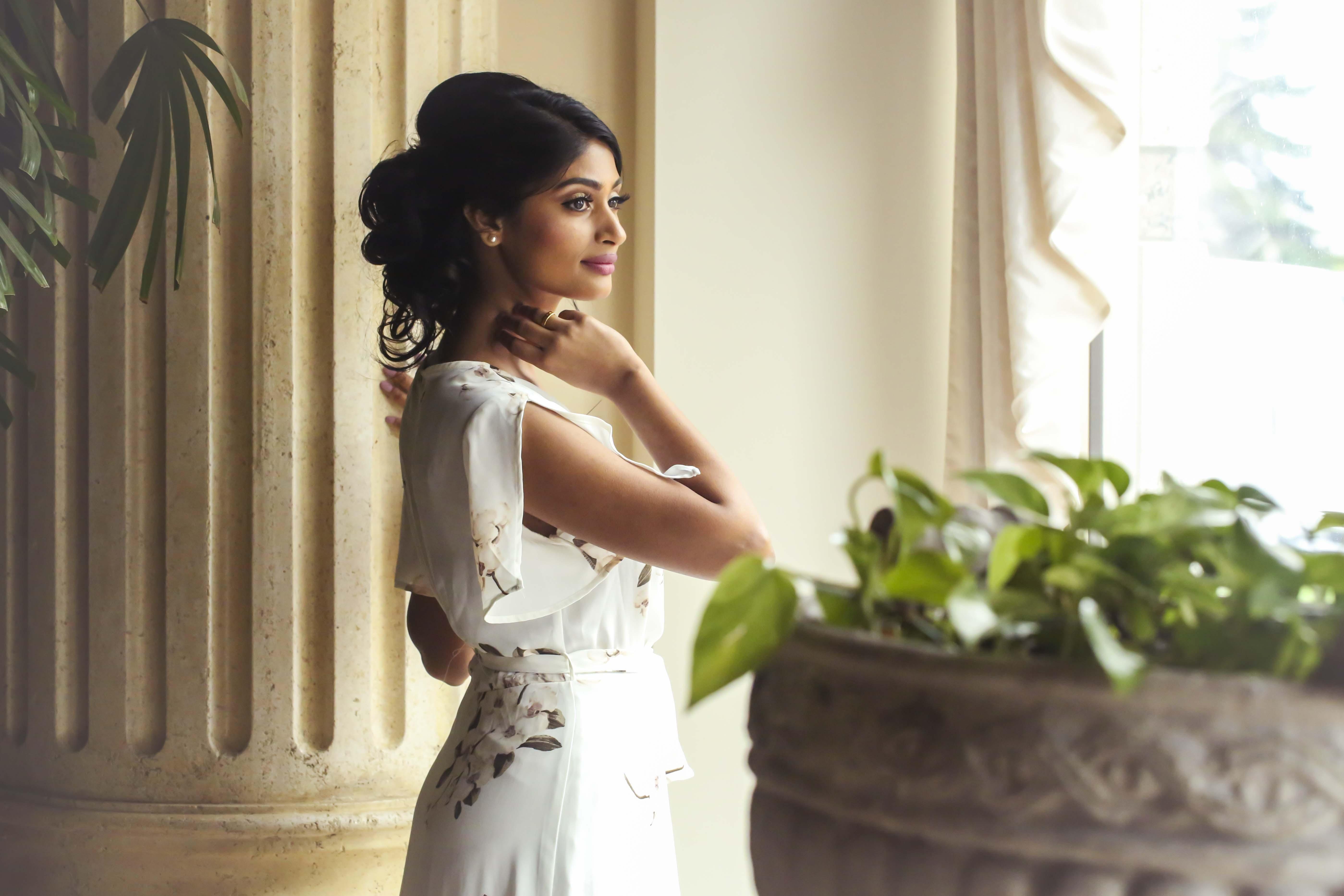 Bridal Shower - Nirthicaa N