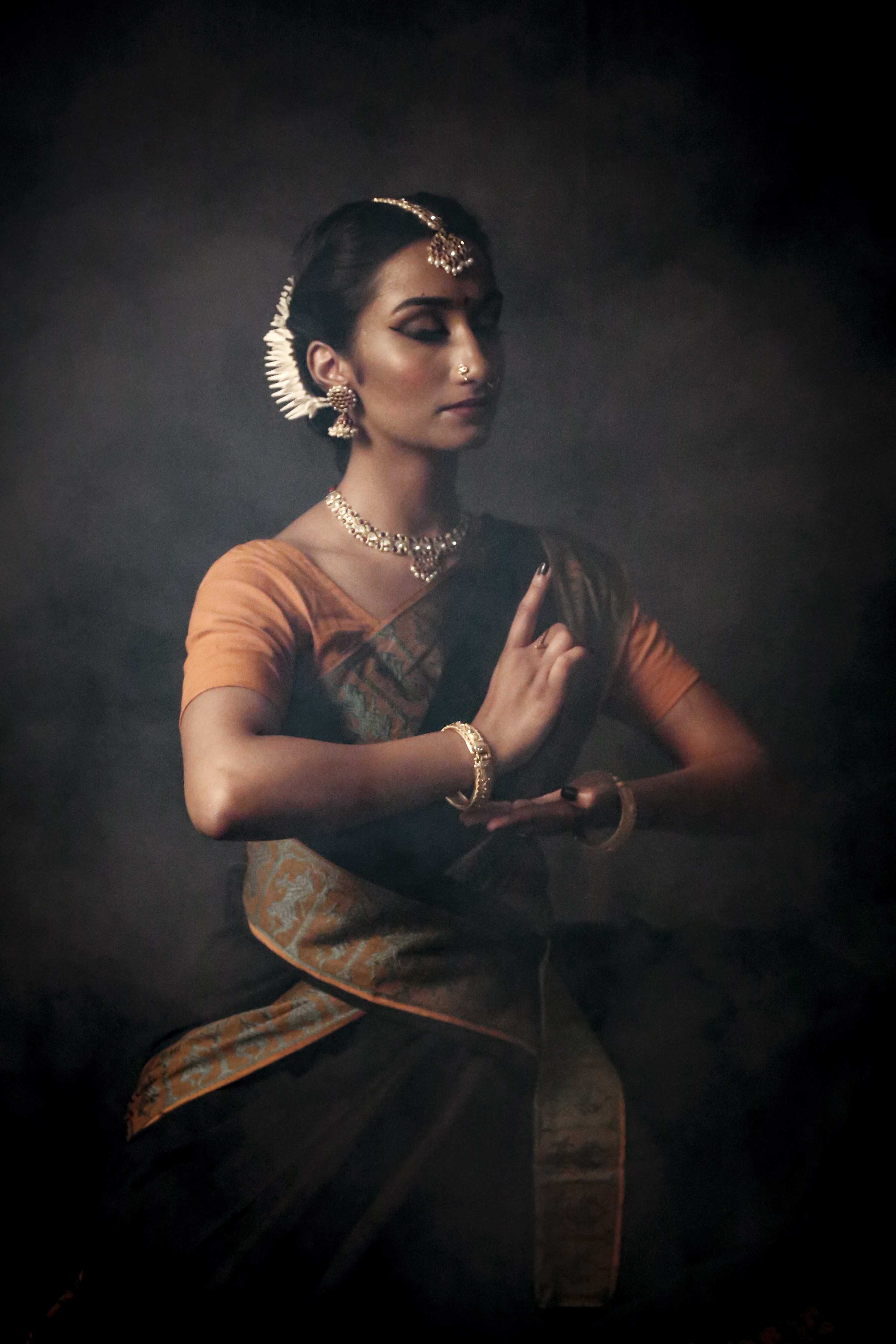 Nithya Garg