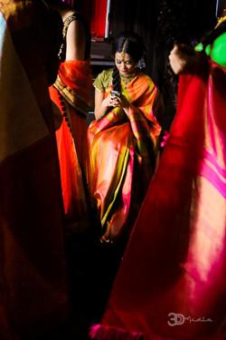 JODI BRIDAL SHOW 2014