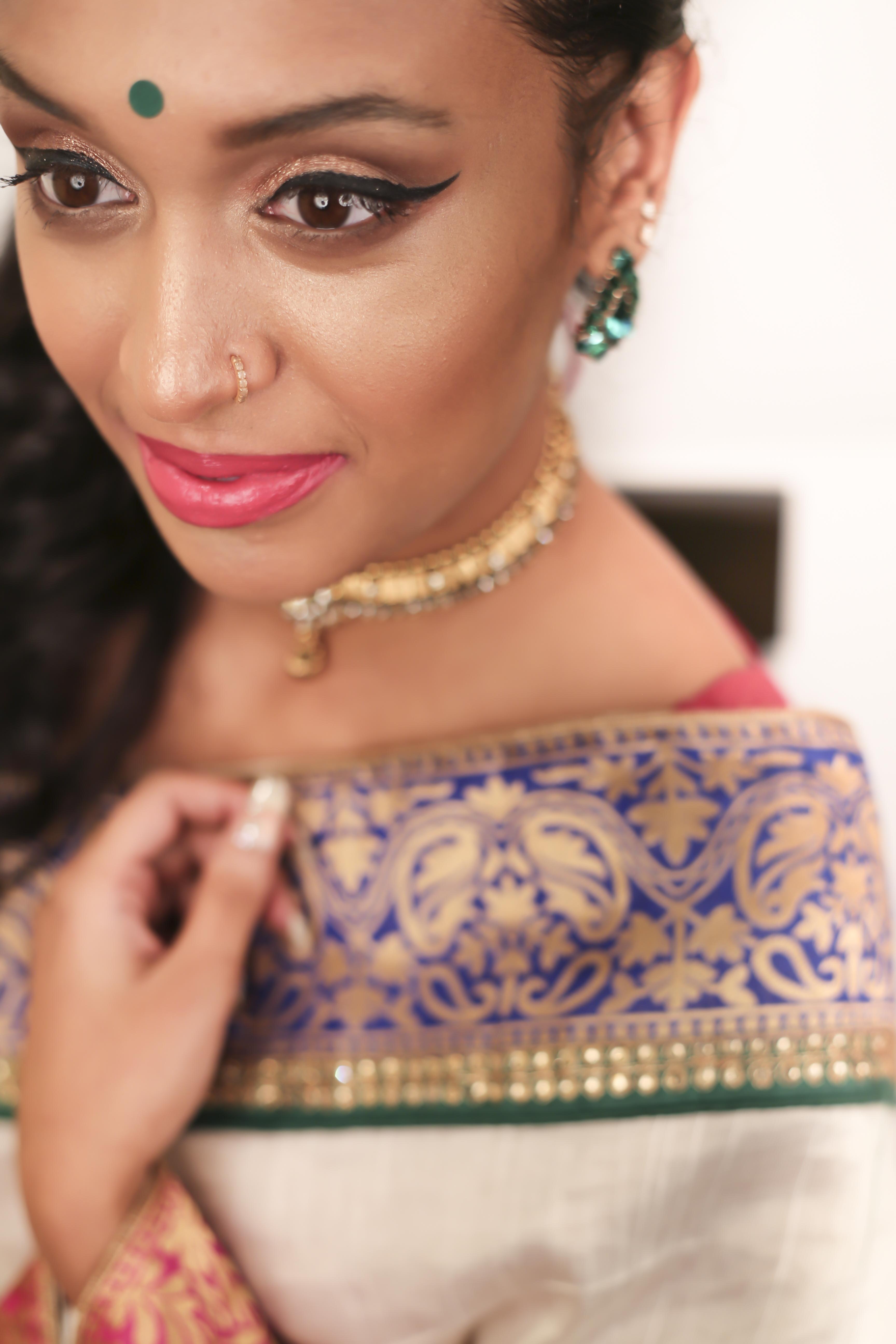 Portfolio - Dharshika P.
