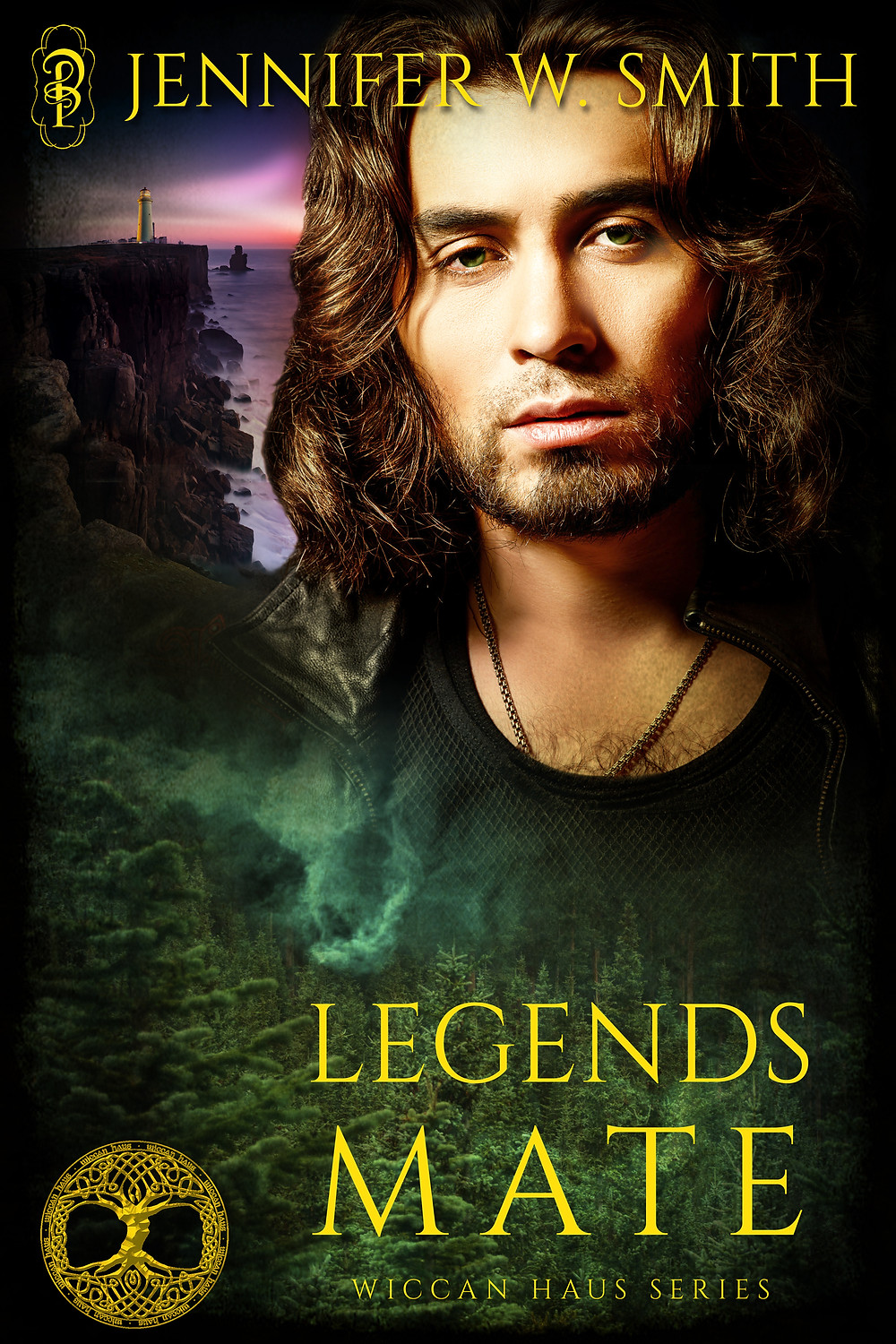 Legends Mate book cover