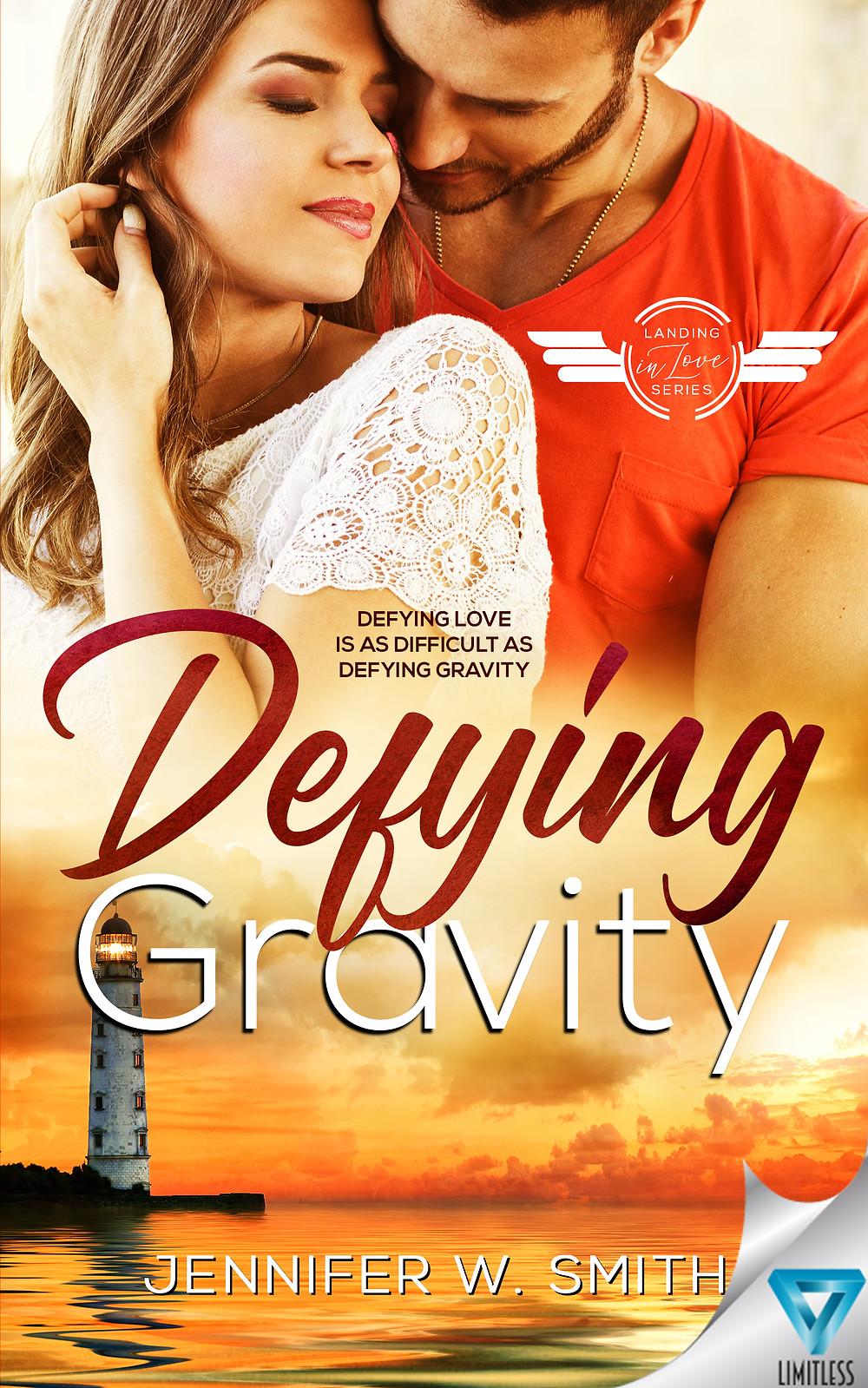 Defying Gravity (Landing in Love)
