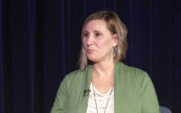Jennifer's TV interview