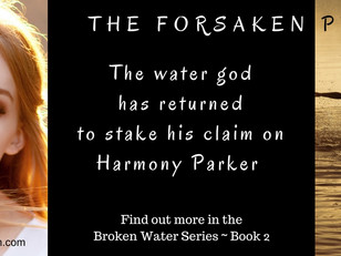 Excerpt from THE FORSAKEN PEARL