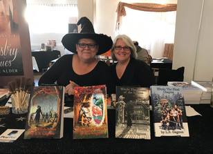 New England Authors Expo: Author, Publisher, Blogger, & Reader Event