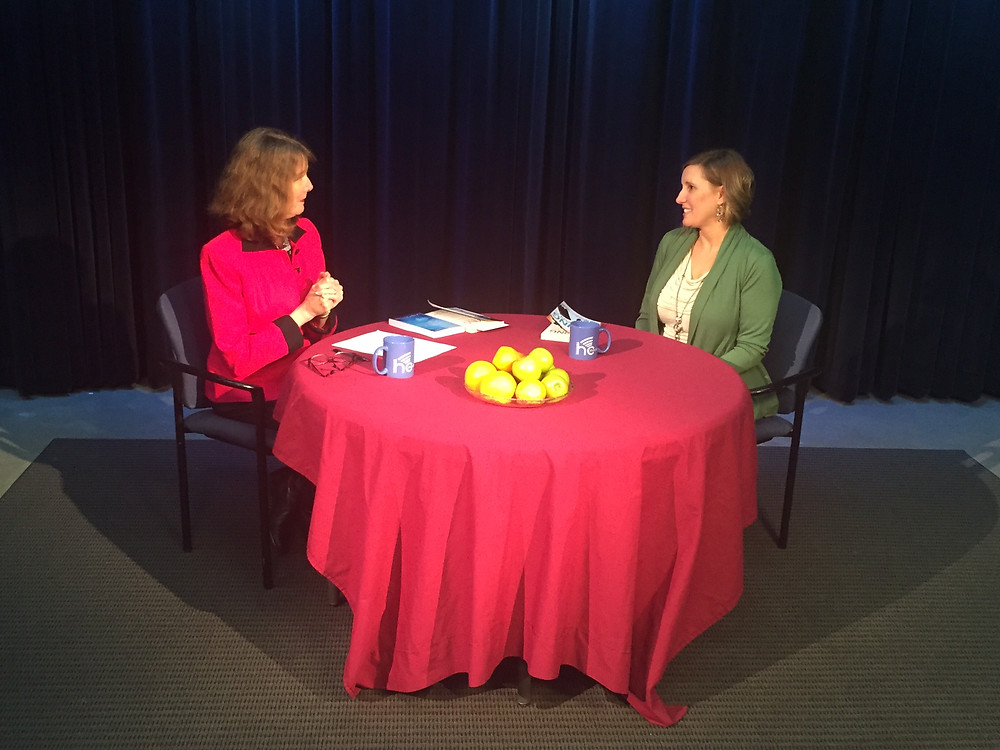 Interview with Author