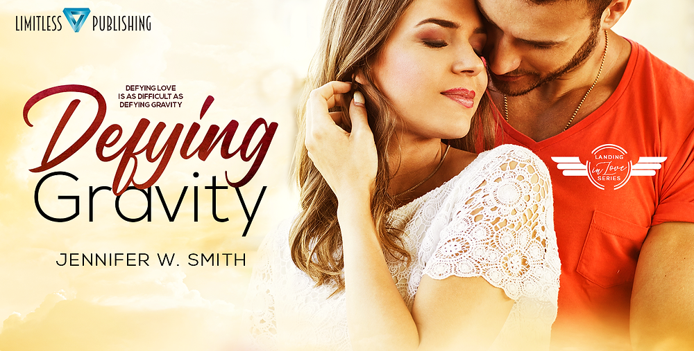 Defying Gravity Book by Jennifer W. Smith
