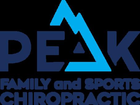 Welcome to Peak Chiropractic!