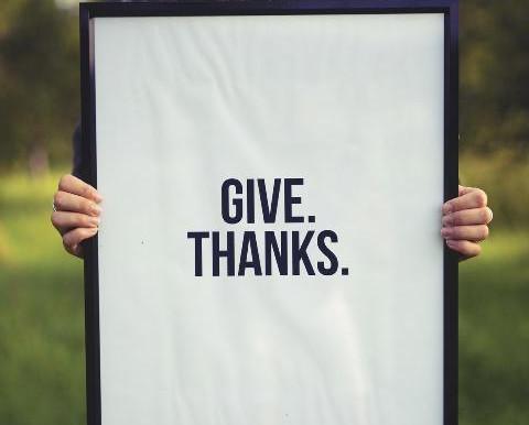 Heart of Gratefulness