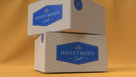 Honeymoon Sweets
